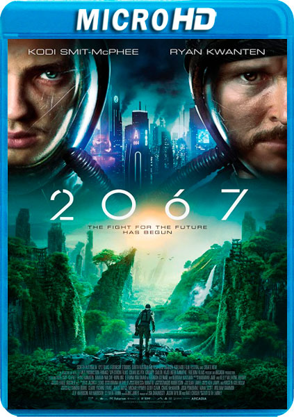 2067 [MICROHD 1080P][AC3 5.1-CASTELLANO-AC3 5.1-INGLES+SUBS][ES-EN] torrent